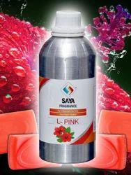 L -Pink Fragrance Toilet Soap