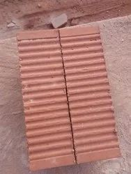 Solid Red Clay Bricks, Size: 9 X 4 X 3 And 9 X 4 X 4