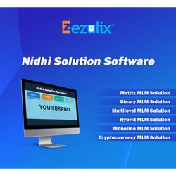 MLM Solution Software