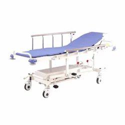 Hydraulic Stretcher Bed