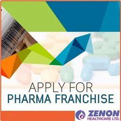 Pharma Company Franchise