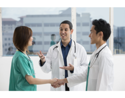Consultancy Hospital Recruitment Services, Globally