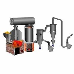 Mild Steel Thermic Fluid Heaters/Boilers