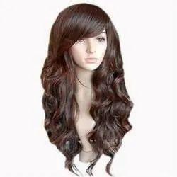 Wavy Stylish  Hair Wig