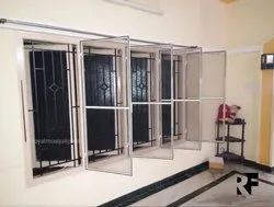 Mosquito Net Installation Service