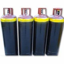 Mild Steel Ammonia Gas Cylinder, 50 Kg