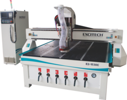 Excitech CNC Router