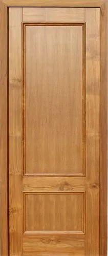 D S Doors India Limited Exporter Of Solid Wooden Doors