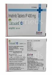 Imatinib Tablets IP 400 mg