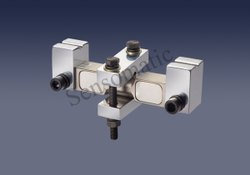 Double Ended Shear Beam- Rope Tension Load Cell(Single Rope)