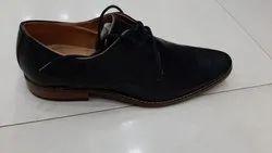 Men Black Formal Shoes