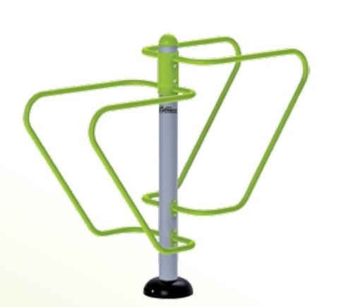 Gym Equipment Market In Delhi: Push Up And Dip Station Wholesale