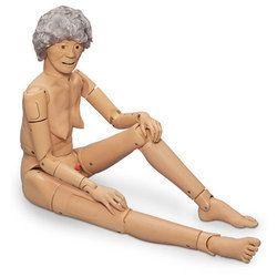 Geri Nursing Skills Geriatric Training Mannequin