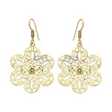 Ultimate Continue Latest Brass Jewelry Earring Hot Model Jewelry For Modern Generation
