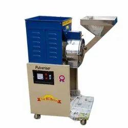 5 HP Single Phase Pulverizer Machine