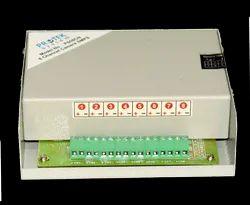 Protek 8 Channel Multi Output SMPS for CCTV Camera