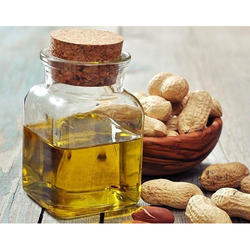 Arachis Carrier Virgin Oil (Peanut)