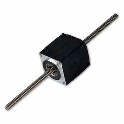 Linear AC Motor
