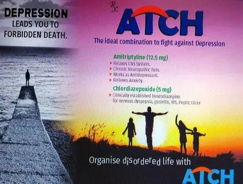 Atch Medicines