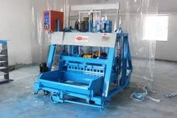 Everon Industries Heavy Duty Concrete Block Making Machine