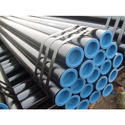 Black Galvanised Iron Round Pipe, Diameter: Up To 7 Inch