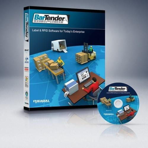 Bartender 10 1 Professional Software - Best Barcode System Private