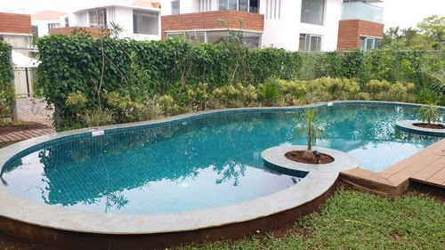 Swimming Pool Contractors, in Residential, in Pan India, Rs 800 ...
