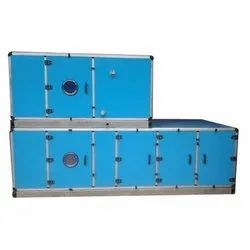 Double Air Handling Unit