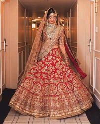 Bridal Wedding Lehenga