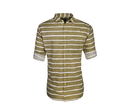 Modern Striped Shirt
