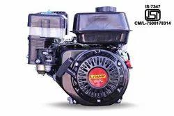 Champ 4 Stroke Gasoline Petrol Engine CH-196