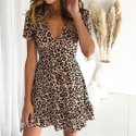 BCI Cotton Ladies Casual Dress