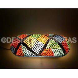 Decorative Colourfull Wall Lamp