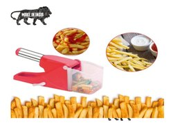 French Fries Potato Chipser