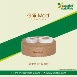 Gro-Med Coco Plugs