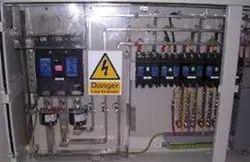 Power Distribution & Automation Panel