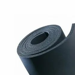 Nitrile Rubber Insulation, Size: 1 Mts Width