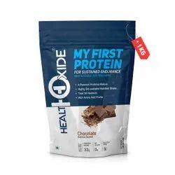 HealthOxide My First Protein 1 kg