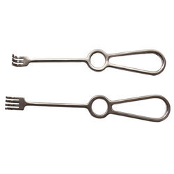 Cushing Scalp Retractor