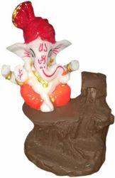 Back Flow Cone Fountains- Ganesh-13
