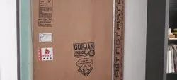 Brown mix og gurjan and eucalyptus Bwr Grade Plywood, Thickness: 6 To 19mm, Size: 8x4