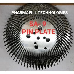 Pin Plate For Capsule Filling Machine