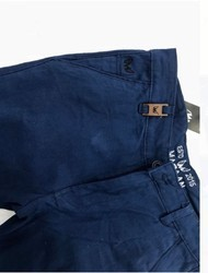 Blue Color Trousers For Men