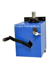 Wall mounted Gear Shutter Motor