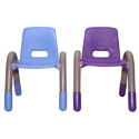 The Volver Engineering Plastic Kids Chair (VJ-308)