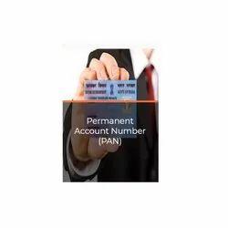 PAN Card Services in Bhopal, पैन कार्ड सर्विस