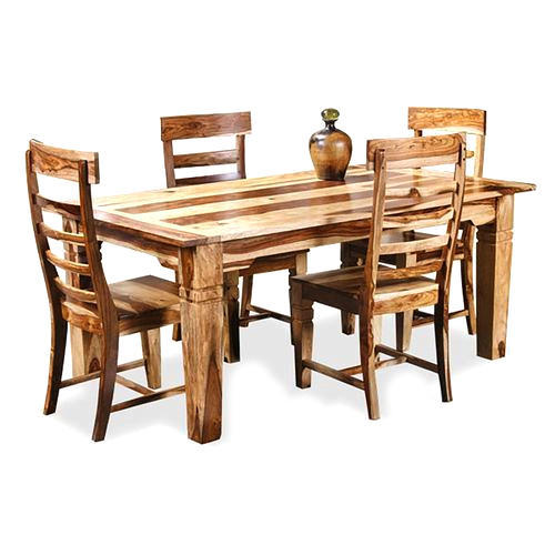 Wooden Furniture Antique Wooden Dining Table Manufacturer