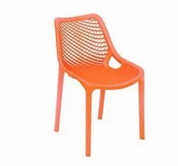 Nilkamal Plastic Chair Vento