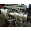 Die Head For HDPE Pipes