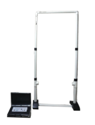 Portable Door Frame Metal Detectors